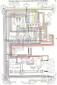 wiring diagram new beetle wiring image wiring diagram thesamba com beetle late model super 1968 up view topic on wiring diagram new beetle