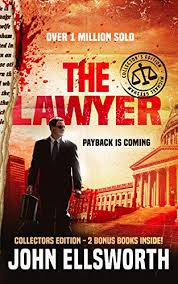 The Lawyer: Collector's Edition: 3 Books Michael Gresham Series - Kindle  edition by Ellsworth, John . Mystery, Thriller & Suspense Kindle eBooks @  Amazon.com.