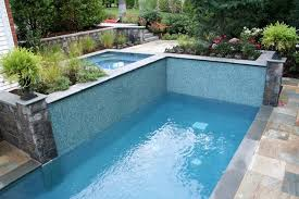 Small Picture Pool Water Features By 2013 Best Design Winner Bergen County NJ