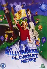 DVD - Charlie and the Chocolate Factory (1971)