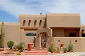 what are adobe houses we examine