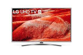 LG 50UM7600PLB ULTRA HD 4K TV