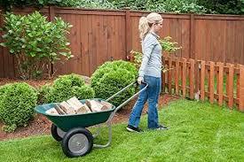 yard carts polytrailer ideas roabe
