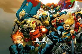 marvel heroes wallpapers top free