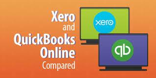 Xero Vs Quickbooks Xero And Quickbooks Online Compared Capterra Blog