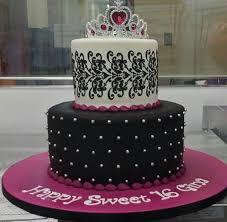 cake boss cakes for sweet 16.  Boss Cake Elegant And Sweet 16 Image On Cake Boss Cakes For Sweet
