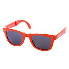 Купить <b>очки True Spin Folding Sunglasses</b> Orange в интернет ...