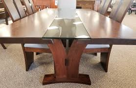 raw edge dining table. Appleton Raw Edge Dining Table W