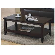 quadra 3 piece coffee and end tables