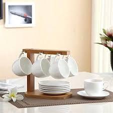 Tea Cup Display Stand Unique Tea Cup Shelf Teacup Display Stand Espresso Cups Espresso Cups And