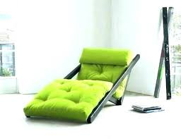 Outstanding Twin Futon Chair Q3397828 Bed Get Cozy In A Find  Clean