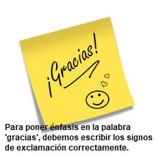 Word Thank You Different Ways To Say Thank You In Spanish Study Com