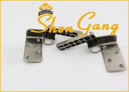 pivot hinges for interior doors. 90 degree concealed carbon steel pivot hinges for interior doors / swing door s
