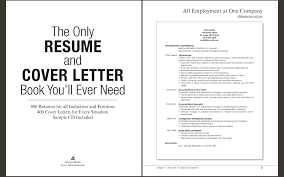 Resume Cover Page Resume Cv Cover Letter