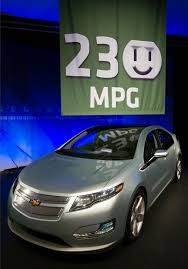 All Chevy 2011 chevrolet volt mpg : Chevrolet Volt Expects 230 Mpg In City Driving | Cartype
