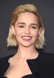 Emilia isabelle euphemia rose clarke. Emilia Clarkes Schonheitsgeheimnis Ist Das Selbstvertrauen Unter Dem Make Up Vogue Germany