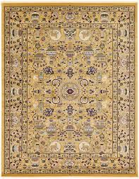 area rugs altadena gold green ivory area rug
