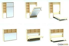 fold bed wall