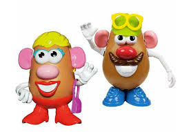 mr and mrs potato head toys. Delighful Head Mrpotatohead On Mr And Mrs Potato Head Toys P