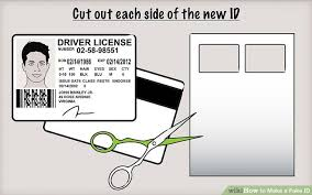 Fake Ways Wikihow A To Id 3 Make -