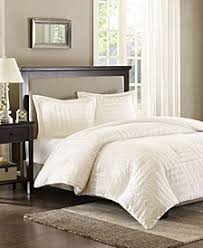 ivory queen comforter set. Contemporary Queen Madison Park Arctic 3Pc FullQueen Comforter Set With Ivory Queen