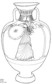 Small Picture Ancient Greek Olympics Coloring Pages of two horses and