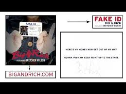 """fake Id"" Release Big Rich video And OqHWRwB"