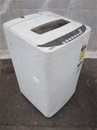 haier top load washing machine. 5.5kg top load haier washing machine hwm
