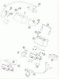 Ktm 450 Sx Wiring Diagram