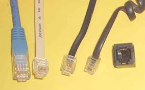 registered jack wikipedia Wire Rj11 Rj45 Wire Diagram Wiring Diagram for Phone RJ45