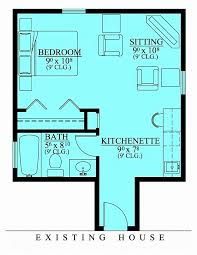 house plans with mother in law suite with kitchen new house plans with inlaw suite with