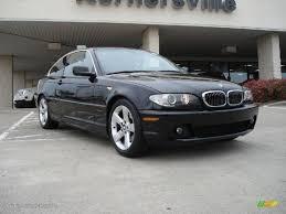 Coupe Series 2004 bmw 328i : 2004 Jet Black BMW 3 Series 325i Coupe #39889201 | GTCarLot.com ...