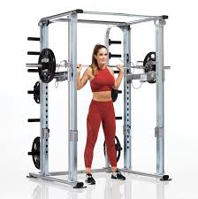 xpt 900 sport self spotting power cage