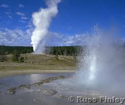 how do geysers form the geysers of yellowstone yellowstone net