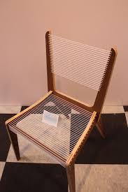 distinctive designs furniture. Decade Jacques Guillon Cord Chair Distinctive Designs Furniture