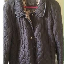 68% off Coach Jackets & Blazers - Coach quilted jacket from ... & Coach quilted jacket Adamdwight.com