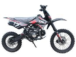 tao 110cc dirt bike