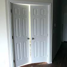 prehung interior closet doors home ideas interior double doors interior double doors sizes prehung interior closet doors
