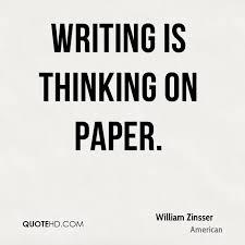 Writing Quotes Cool William Zinsser Quotes QuoteHD
