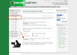 how to convert pdf to word online file conversion blog pdf to word