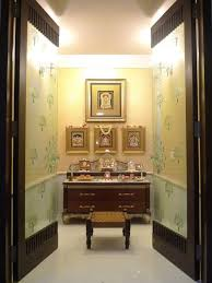 pooja room designs for home