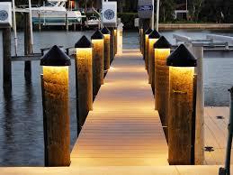 led dock lights. Synergy Lighting Introduces LED Dock Caps Led Lights C