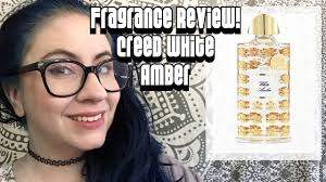 Fragrance Review :: <b>Creed White Amber</b>   Niche, Luxury, Unisex ...