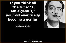 Salvador Dali Quotes Interesting Salvador Dali Quotes At StatusMind