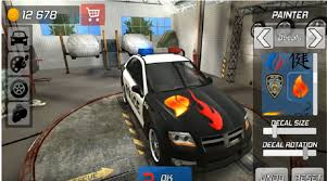 google play police drift car driving simulator game 2018 free now