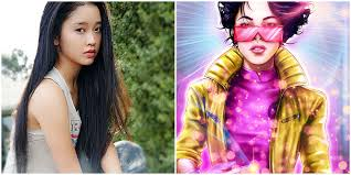 Apocalypse on home video we interview jubilee herself, lana condor. Newcomer Lana Condor Joins X Men Apocalypse As Jubilee