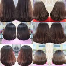 ดดวอลลม ยดวอลลม ดดปลายงม Hair Station ออกแบบ