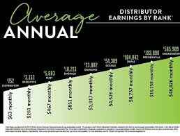 It Works Global Pay Chart So When I Look At This Income Chart It Gives Me Chills It