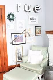 how to hang items up on plaster walls