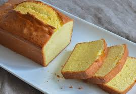 Perfect Pound Cake Once Upon A Chef